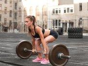 背部肌肉训练经典动作:罗马椅背部伸展,下背最有效的动作
