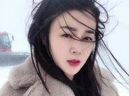 赵本山最美女徒弟,曾发福身材走形,36岁瘦出尖下巴认不出!