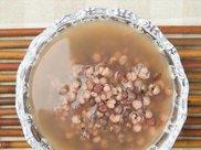 红小豆薏米粥,香甜美味,喝一口就爱上