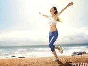 减掉腹部赘肉的五个方法,定制瘦身餐或缠手指减肚