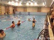 游泳减肥 掌握游泳瘦身动作是关键