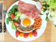 瘦身早餐攻略就在此 一个月瘦五斤不用愁