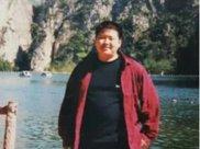 魏大勋的减肥史,曾从220斤减到140!简直是脱胎换骨!