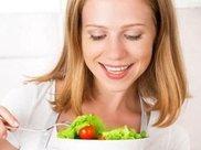 长期节食不能帮你减肚子?减肥专家教你2个减肥诀窍,赘肉没得快