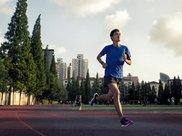 跑步的正确姿势,对减肥有大帮助,千万不要盲目的跑步