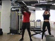 适合女生的健身运动有什么 这几个动作减脂又塑形
