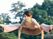 怎样学习瑜伽