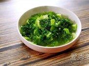 一周水煮蔬菜减肥法 吃什么水煮菜减肥