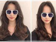 适合30岁女人的长发发型!