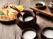 韩国人为什么喜欢在下雨天吃葱饼?