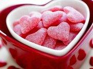 """让00后爱不释手的4种糖果,大白兔上榜,图4常被男生用来""""撩妹"""""""