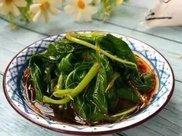 夏天别总喝红豆薏米粥,这菜6月营养赛鸡蛋,清热除湿,才2块1斤
