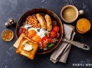 错误的早餐会让你发胖!正确的早餐应该吃些什么?