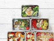 一天1500千卡的热量饮食,怎么营养搭配,减肥吃?