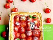 这么美味的美味樱桃派都没吃过?你的人生不完整!