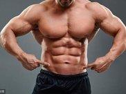 腹肌分为上腹和下腹,下腹难练,3个动作攻克它