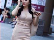 发胖的女人最独特,你的微笑是对生活的肯定,你的努力倾世脱俗