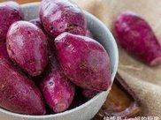 减肥期间,吃红薯好还是吃紫薯好?可能和你想的不一样,早知早好