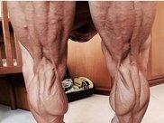 怎么练小腿肌肉?