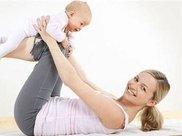 剖腹产后怎么瘦肚子,恢复第二春更有动力