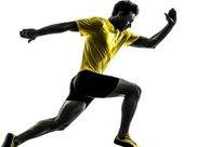 跑步训练前可以做些徒手训练 减肥效果更明显!