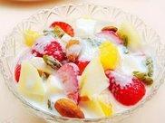 晚上吃什么最能减肥?千万别用水果代替!