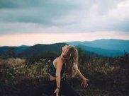 瑜伽练好了会变美,练不好反而伤害身体