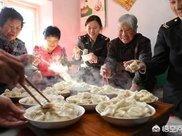 半夜吃饺子会不会发胖,饺子应该什么时间段吃不会发胖?