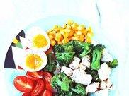 减肥食谱大全及做法 让你畅享美食的同时瘦成一到闪电