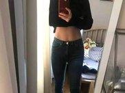 经历了三个月,产后减肥终于减了下来