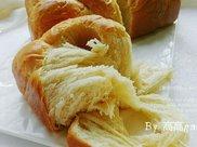 全麦老面包#柏翠辅食节-烘焙零食#