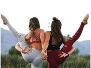 梨形身材让你缺乏自信?一组瘦身瑜伽,纤细腰腹,打造精致美腿!