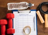 90天科学减肥法,3个步骤让你月瘦5-8斤,年前轻松减掉20斤