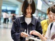 李溪芮是怎么瘦成腿精的,看她吃火锅就知道,腿粗的人赶紧学