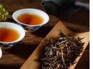 茶中的五行养生学,回味无穷