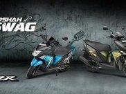 雅马哈全新小踏板摩托车上市,售价仅5000多,可惜国内买不到!