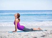 关于瑜伽拜日式的这两个关键点,你清楚吗?可以让你根基更稳