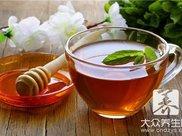 蒲公英黑苦荞茶的功效是什么