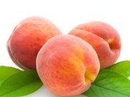 6月吃桃很养人,桃和它一起煮补血益气又美容,爱美人士很适合