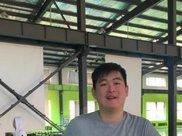"""赵本山儿子减肥成功,跳减肥舞帅成""""胖版张翰"""",单纯阳光好可爱"""