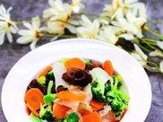 每逢佳节胖三斤的菜谱|柠檬鸡爪、鲜虾玉子豆腐、蚝油杏鲍菇