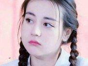 假如女明星变胖40斤,杨紫可爱,热巴呆萌,看到她:不敢认!
