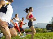每天跑几公里才能减肥看看广场舞大妈的身材你就知道答案了