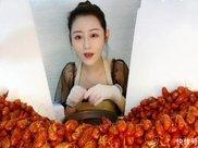 """小姐姐去日本吃龙虾,3小时吃完100斤,结账时""""哑口无言""""!"""