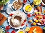 减肥要远离甜品?试试这种甜品,减肥也能放心吃,酸甜营养零添加