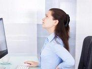 腰背痛是怎么回事?