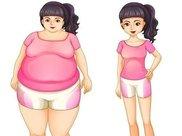 节食减肥太痛苦,不要再饿了,试试推拿,揉揉就能瘦