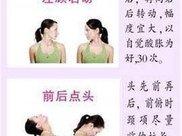 瑜伽治疗颈椎病  比药管用