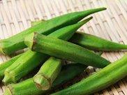 夏天食欲不佳,常吃秋葵土豆泥,排毒瘦身,增强抵抗力