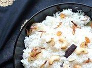 煮米饭时加点这个,比减肥药还管用,气色好了,身材越来越苗条!